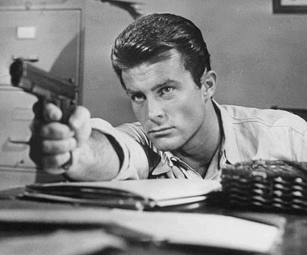 Robert Conrad At Brians Drive In Theater